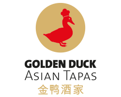 Golden Duck